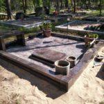 Graniit hauapiirdedeksklusiivsed tellimused